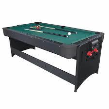 air hockey combo table fat cat pockey 3n1 combination air hockey pool table