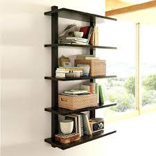 Ikea Wall Mounted Shelves Modern Wall Mounted Shelving U2013 Bookpeddler Us
