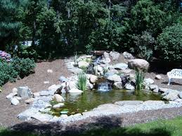 Aquascape Nj How Much Does A Pond Cost In Northern New Jersey Nj Bergen