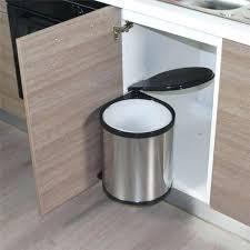 ikea cuisine poubelle poubelle en bois cuisine tourdissant poubelle cuisine encastrable