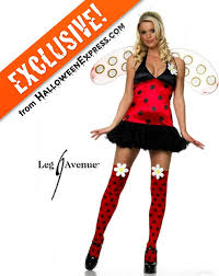 Halloween Costume For Women Women U0027s Lady Bug Costume Costumes