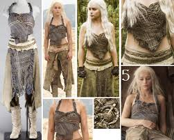 Game Thrones Halloween Costumes Daenerys 25 Daenerys Targaryen Cosplay Ideas Game