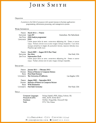 resume exles no experience this is no experience resume template goodfellowafb us
