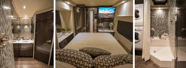 Luxury Caravan by Meet Cr 1 Carbon The Million Dollar Luxury Trailer Tricked Out