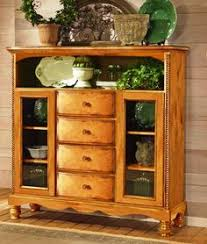 Free Standing Kitchen Cabinet Small Oak Kitchen Base Cabinets For Rustic Or Country Kitchen