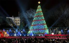 2017 national christmas tree lighting the beach boys wynonna and the texas tenors added to the 2017