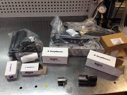 Audi Q5 8040 - ремонт dsg audi q5 0b5 u2014 акпп03 скорая акпп помощь на drive2