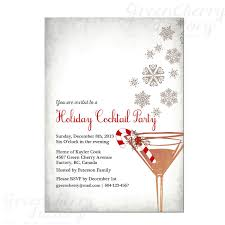 holiday cocktails clipart stunning cocktail party invitation template