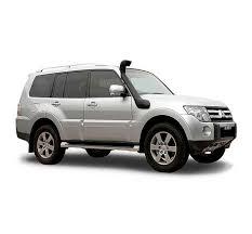 mitsubishi uae snorkel safari mitsubishi pajero wagon 4 safari ss41hf u2014 buy in