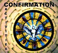 catholic confirmation activities that excite and engage the