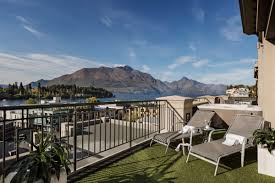 Penthouse Penthouse No 5 Sofitel Queenstown Hotel U0026 Spa