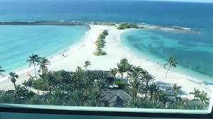 sunrise suite room cove atlantis bahamas 2016 youtube