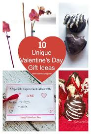 gift ideas for valentines day 10 unique s day gift ideas