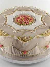 Royal Icing Decorations For Cakes 762 Best Extension Work Images On Pinterest Decorated Cakes