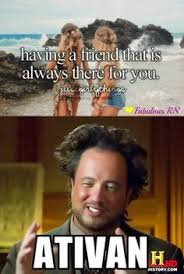 Just Girly Things Meme Generator - lol kevin and i watched ancient aliens all the time in ak we would