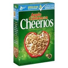 Can Blind People See The Taste Of Cinnamon Toast Crunch 39 Apple Cinnamon Cheerios 50 Best Breakfast Cereals Of All