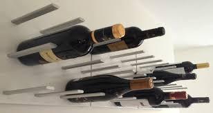white modular wine wall jpg3920 with stylish wine racks home and