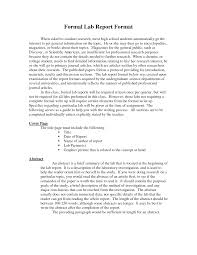 lab report template microsoft word example of a biography essay templates franklinfire co
