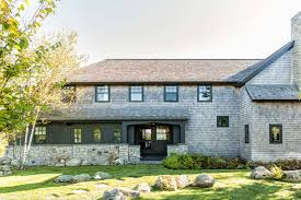 Barnhouse by Exquisite Barn House Retreat On Great Cranberry Island Maine
