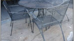 Black Wrought Iron Patio Furniture Sets - cast iron patio furniture cast iron patio furniture cape town