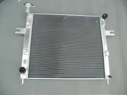 radiator for 2004 jeep grand aluminum radiator for jeep grand 4 0l l6 laredo limited
