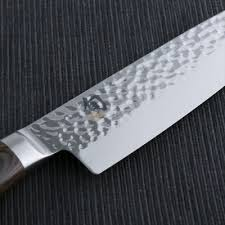 Kai Kitchen Knives by F S Kai Kitchen Knife Shun Tim Malzer Chef U0027s Knife 200mm Blade