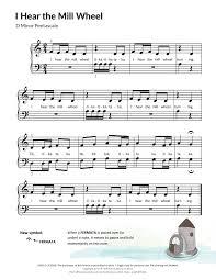 printables u0026 audio for piano unit five lessons 81 100 hoffman