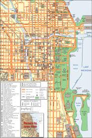 Chicago Traffic Map 100 Chicago Residential Parking Zones Map Map Ukrainian Village