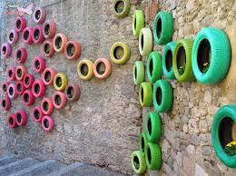 Summer Garden Ideas - diy crazy garden ideas to upgrade your backyard for the summer 8