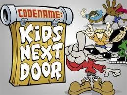 codename kids door sharetv