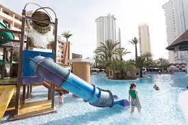 magic tropical splash benidorm hotels jet2holidays