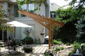architecture pergola kits canberra cantilever pergola design