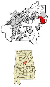 Shelby Farms Map Harpersville Alabama Wikipedia