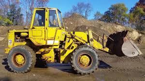 mideast equipment supply cat 930 wheel loader youtube