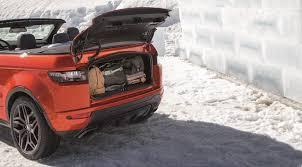 dalam kereta range rover ranger rover evoque makin u201cglam u201d careta