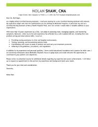 sample resume cna resume cv cover letter nursing assistant cover