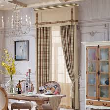 tende per sala da pranzo stunning tende per sala da pranzo classica photos idee