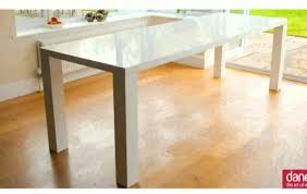 Expanding Tables Expanding Dining Table Youtube