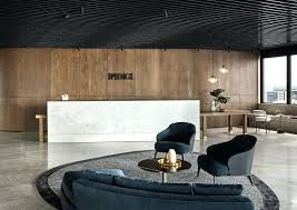 office design office lobby design ideas lobby reception desk