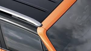 jeep renegade orange interior jeep renegade opening edition leaks out early