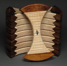 16 unique handmade jewelry box designs for elegant jewelry storage