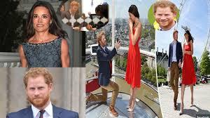 prince harry u0027 shocks tourists as he proposes to u0027meghan markle u0027 on