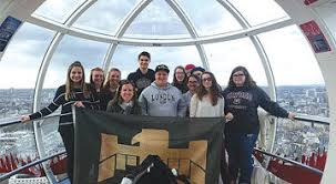 trips for high school graduates mhs students take trip to europe news