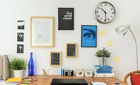6 cheap and easy ways to make your workspace cozy diy tax