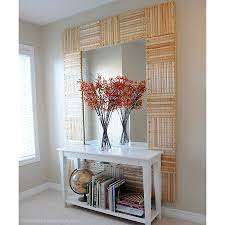 creative crafty design decorative mirrors for living room