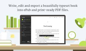 the reedsy book editor a powerful writing tool reedsy