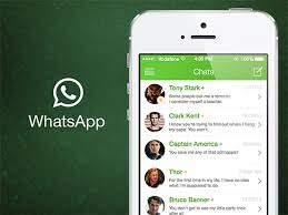 whatsapp free for android free whatsapp software whatsapp via my android