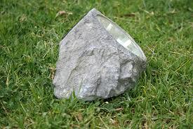 Rock In Garden Chameleons In Your Garden Ordinary Garden Rocks Or Solar Rock