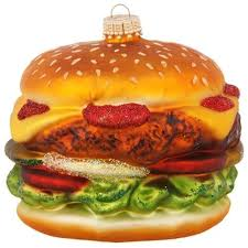 ornament everything burger
