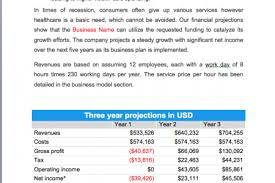 fair 70 home health care business plan design ideas of home